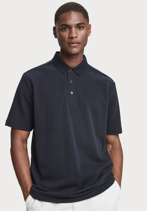 Polo shirt - midnight