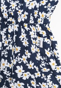 O'Neill - Jumpsuit - blue with yellow - 4