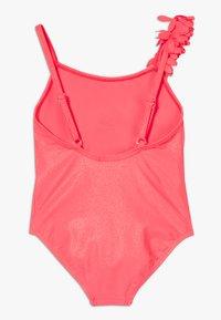 Billieblush - SWIMMING COSTUME - Swimsuit - fuschia - 1