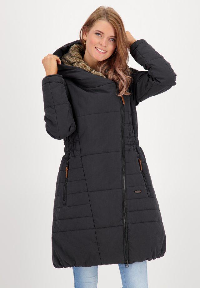 FRIEDAAK  - Winter coat - moonless