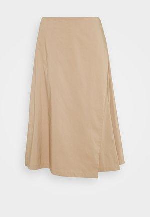 STELLA SKIRT - A-line skirt - desert