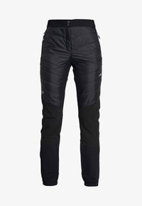 CMP - WOMAN PANT - Trousers - nero - 7