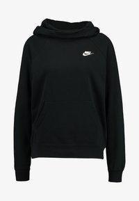Nike Sportswear - Huppari - black/white - 4