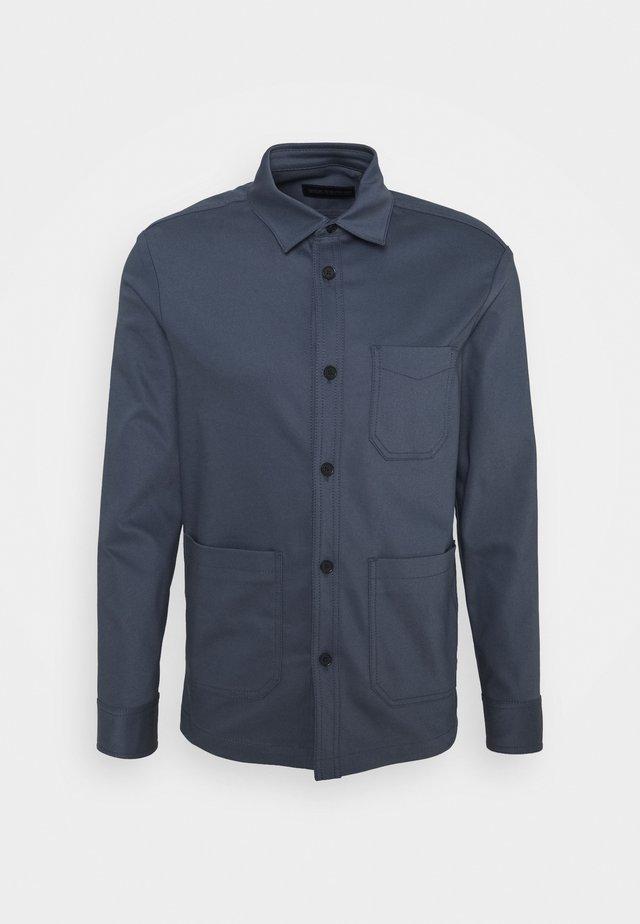 LAWEE - Lehká bunda - blau