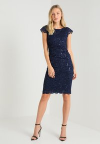 Swing - Cocktail dress / Party dress - marine