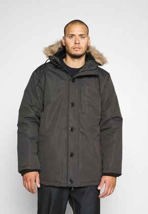 CHEETAH - Parka - steel grey