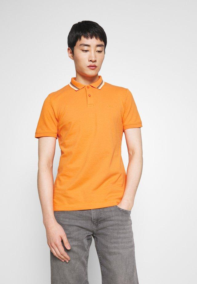 KURZARM - Polo - orange
