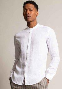 Autark - Shirt - weiß - 0