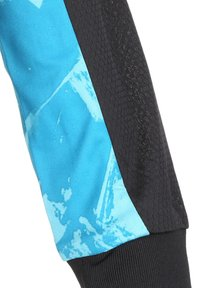 adidas Performance - ADIPRO  - Goalkeeper shirt - black/bold aqua - 3