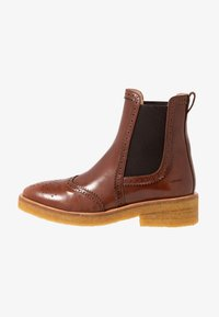 ANGULUS - Classic ankle boots - sierra - 1
