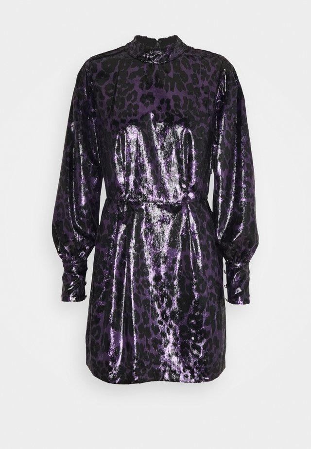 ELLIE - Vestito estivo - simple violet