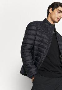 Strellson - SEASONS JACKET - Light jacket - black - 3