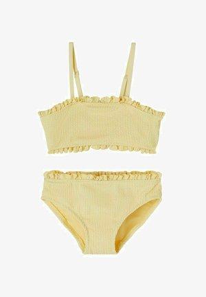 Bikini - sunlight