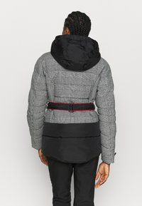 Superdry - CHAMONIX PUFFER - Ski jacket - black - 3