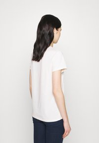 Levi's® - THE PERFECT TEE - T-shirt con stampa - scallop shell - 2