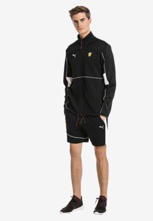 FERRARI  - Shorts - black