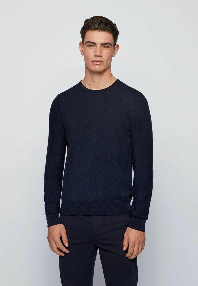 AMIOX - Sweatshirt - dark blue