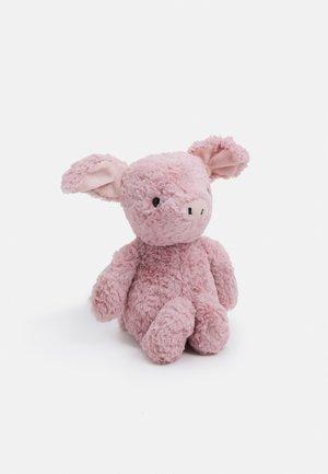 TUMBLETUFT PIG UNISEX - Gosedjur - pink