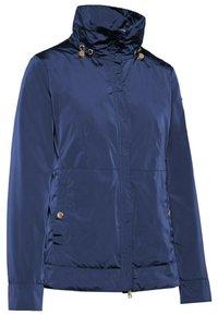 Geox - Summer jacket - peacot navy - 1