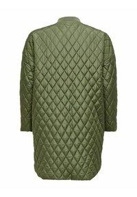 ONLY Carmakoma - Winter coat - kalamata - 6
