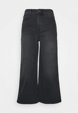 VALBO - Jeans Relaxed Fit - authentic black wash