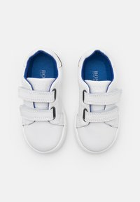 BOSS Kidswear - TRAINERS - Trainers - electric blue - 3