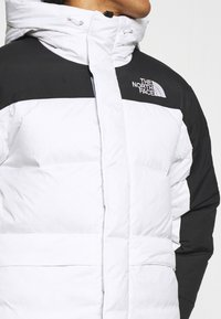 The North Face - HIMALAYAN   - Down jacket - white - 5