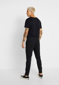 Gabba - PISA - Trousers - black - 2