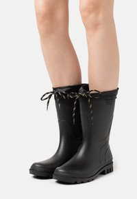 Anna Field - Wellies - black - 0