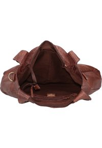 Taschendieb Wien - Handbag - mokka - 4