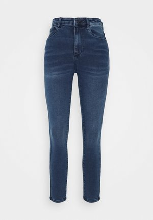 VMSOPHIA SOFT - Skinny-Farkut - medium blue denim