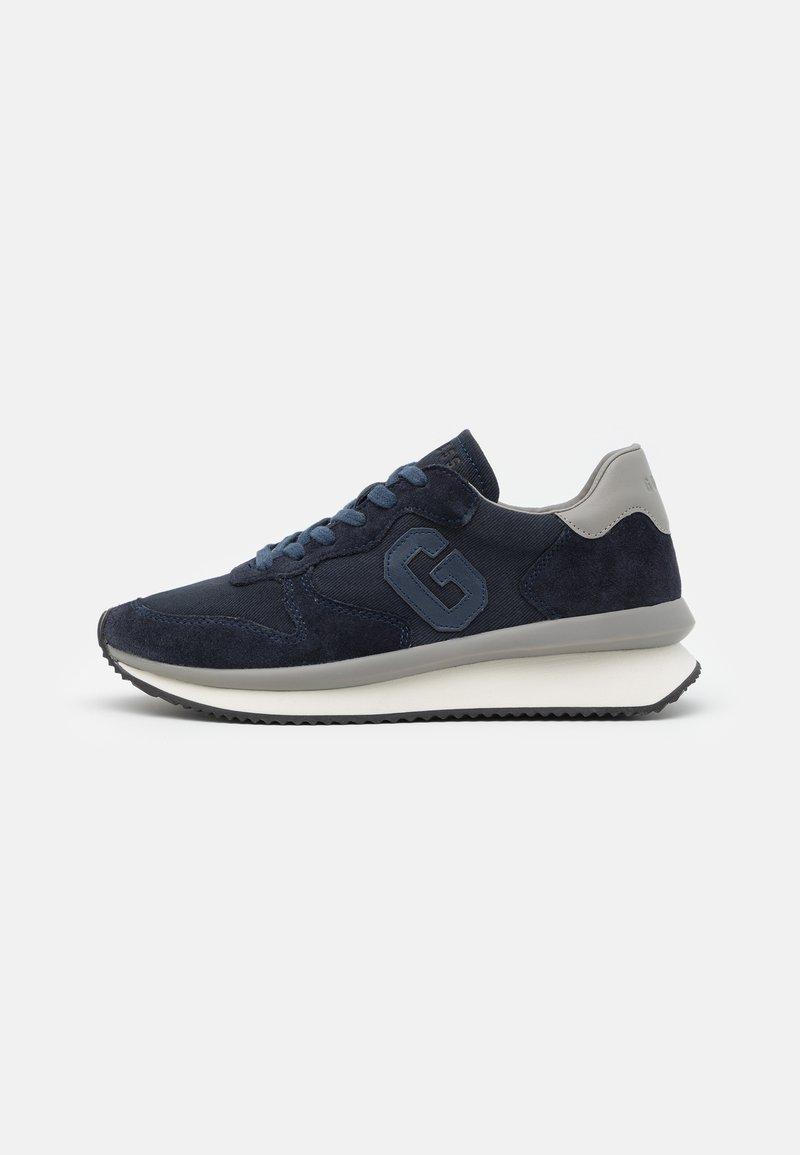 Guess - MADE - Sneakers - navy