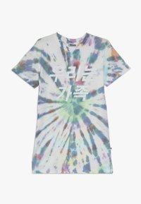 Molo - CARO - Žerzejové šaty - multi tie dye - 0