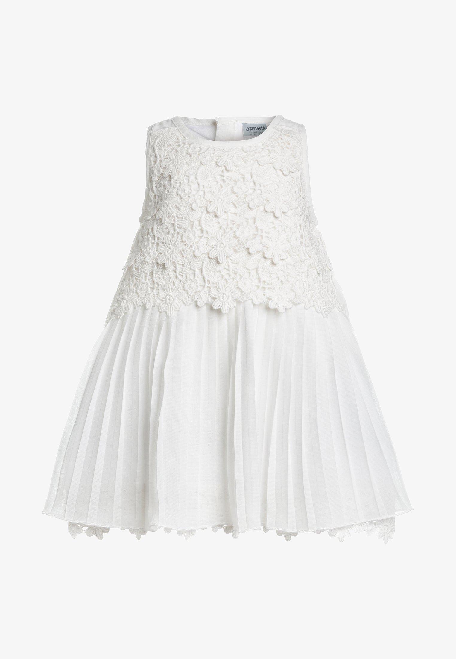GIRLS   Cocktailkleid/festliches Kleid   offwhite