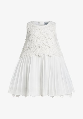 GIRLS - Cocktail dress / Party dress - offwhite