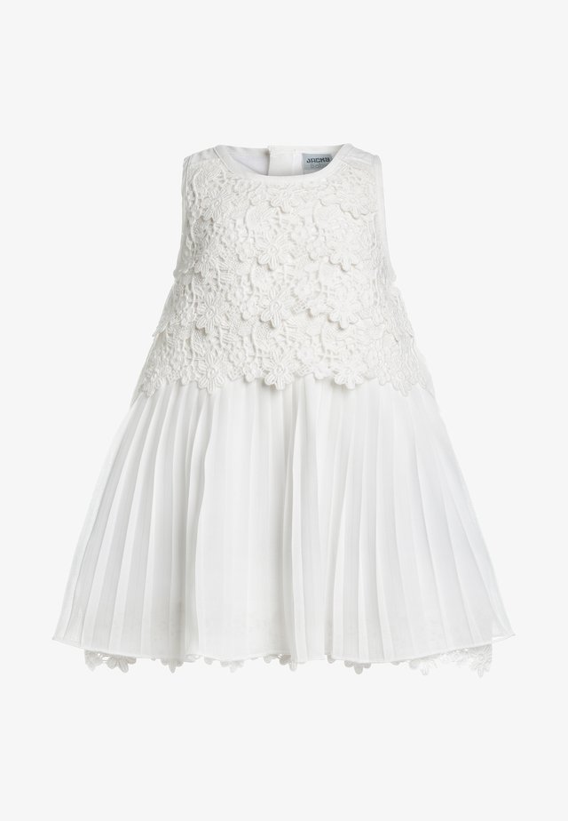 GIRLS - Cocktailklänning - offwhite