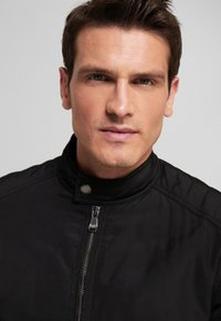JOOP! Jeans - PAKKO - Light jacket - schwarz - 2
