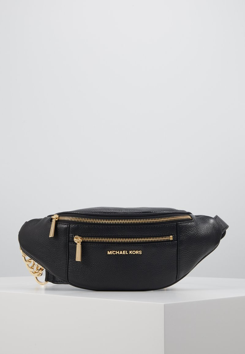 MICHAEL Michael Kors - WAISTPACK - Bum bag - black