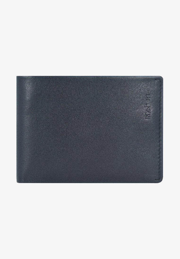 Maître - HUNDSBACH GERNO   - Wallet - black
