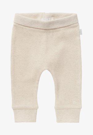 BABY COMFORT NAURAL UNISEX - Pantalon de survêtement - off white
