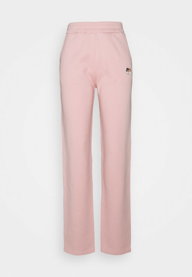 ICON ANGELS - Pantaloni sportivi - pink