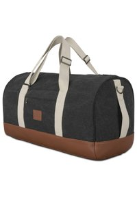 Johnny Urban - PAUL - Weekend bag - anthracite - 2
