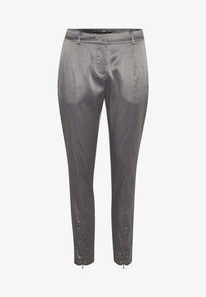 DARGOKB  - Trousers - smoked pearl