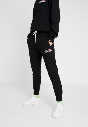 FRIVOLA - Trainingsbroek - black