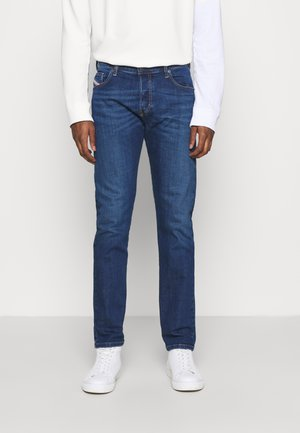 YENNOX - Slim fit jeans - dark blue