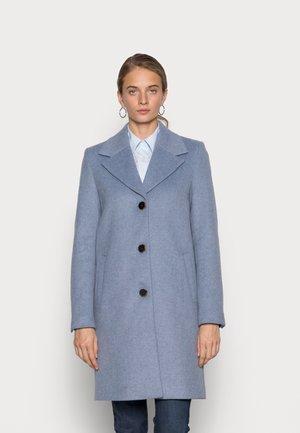 SLFNEW SASJA  COAT  - Classic coat - stonewash