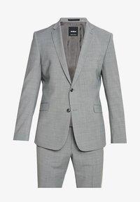 Strellson - Suit - light grey - 11