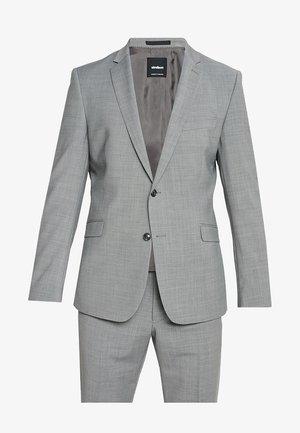 Jakkesæt - light grey