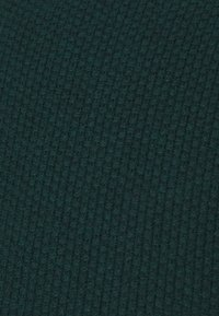 TOM TAILOR - COSY SWEATER - Jumper - sapphire green - 6