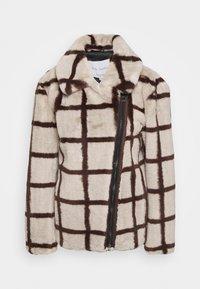 Oakwood - MEDIA - Winter jacket - grey - 0